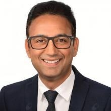 Ubaid Shah - neurologist South Brisbane